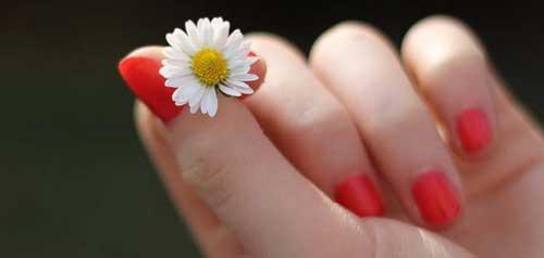 Recette ongles mous et cassants