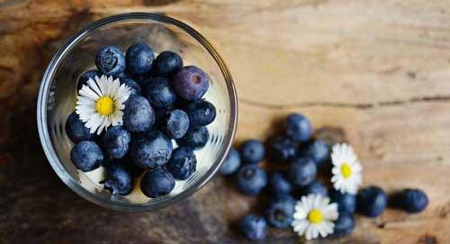 Les fruits dans l'Alimentation