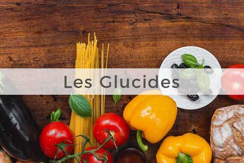 glucides alimentation