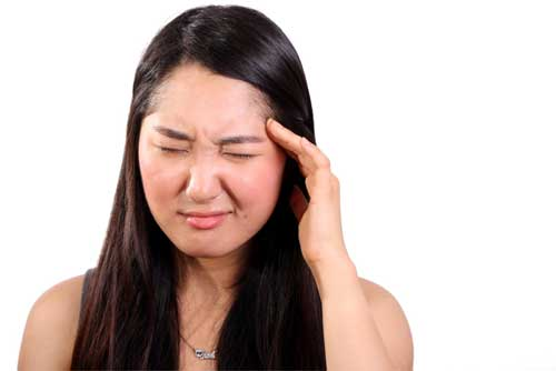 Remèdes naturels contre la migraine et maux de tête